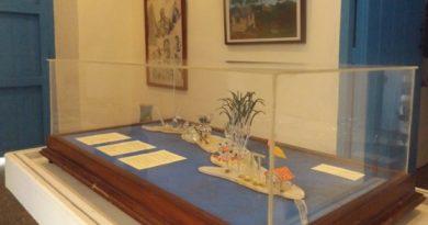 Celebran en Jaruco gala provincial por el Día Internacional de los Museos