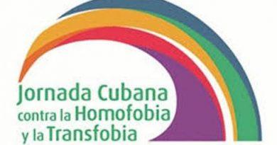 Jaruco se suma a la Jornada Cubana contra la Homofobia y la Transfobia