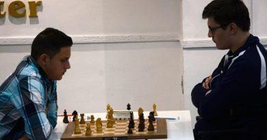 Memorial Capablanca: Ivanchuk y Sevian vuelven a ganar