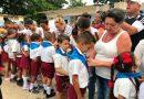 Ingresan a la OPJM más de 200 alumnos en Jaruco (+ Fotos y Audio)