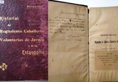 #Jaruco en un libro (+ Fotos)