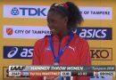 Distinguen a los mejores atletas de 2019 en Jaruco