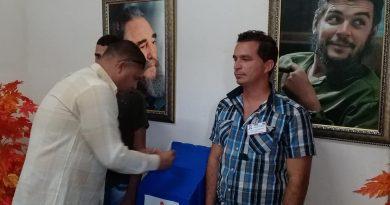 Eligen en Jaruco a Gobernador y Vicegobernador en Mayabeque (Audio)