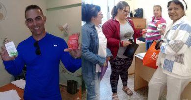 Trabajan en #Jaruco por una sexualidad responsable y segura