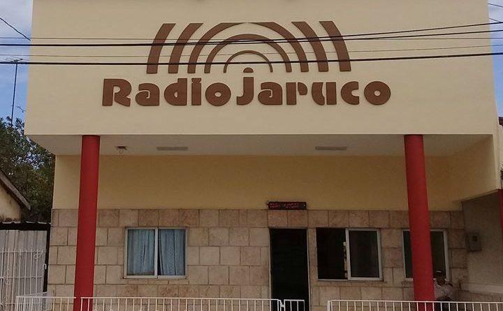 Flechados por #RadioJaruco