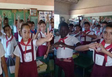 Cuando las esperanzas viajan en Alas (+ Fotos y Video )