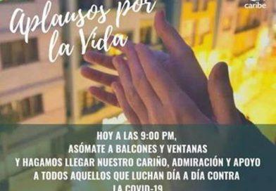Pueblo de Jaruco aplaude labor de médicos cubanos (Audio y Videos)