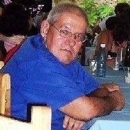 Jorge Luis Guevara Rodríguez