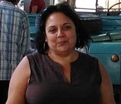 Anelis Díaz