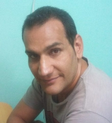 Jorge Luis Sopo