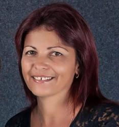 Marlene Caboverde